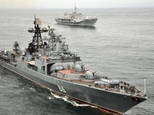 798px-Russian_navy_anti-submarine_ship_Severomorsk