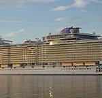 Oasis of the Seas(Оазис морей)
